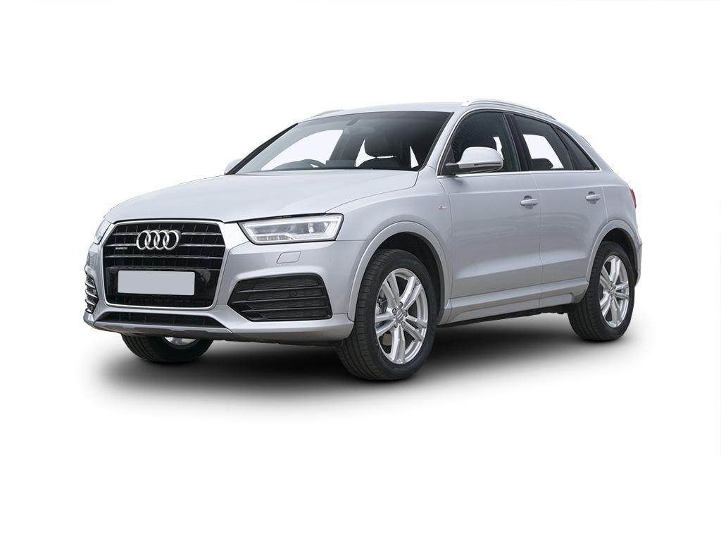 audi q3 s line plus personal leasing deals compare audi. Black Bedroom Furniture Sets. Home Design Ideas