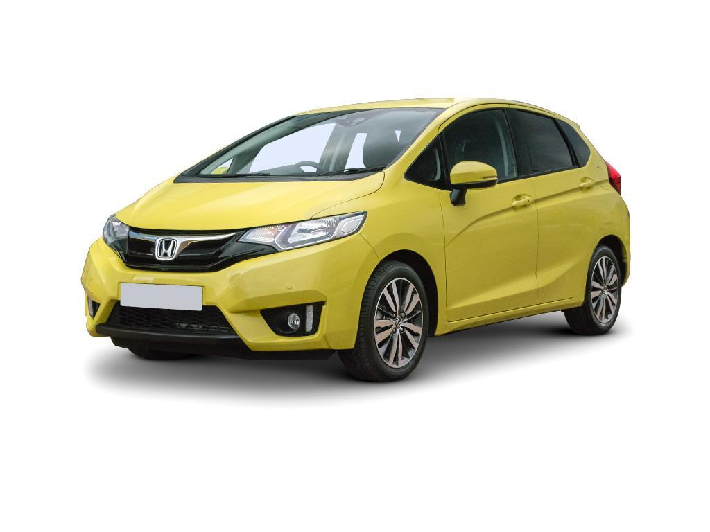 Leased Cars: Honda Jazz Personal Leasing Deals