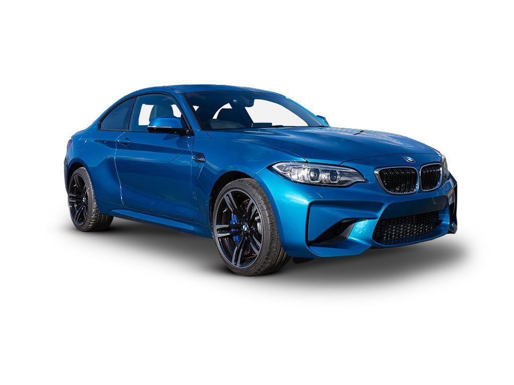 Leased Cars: BMW M2 M2 Personal Leasing Deals