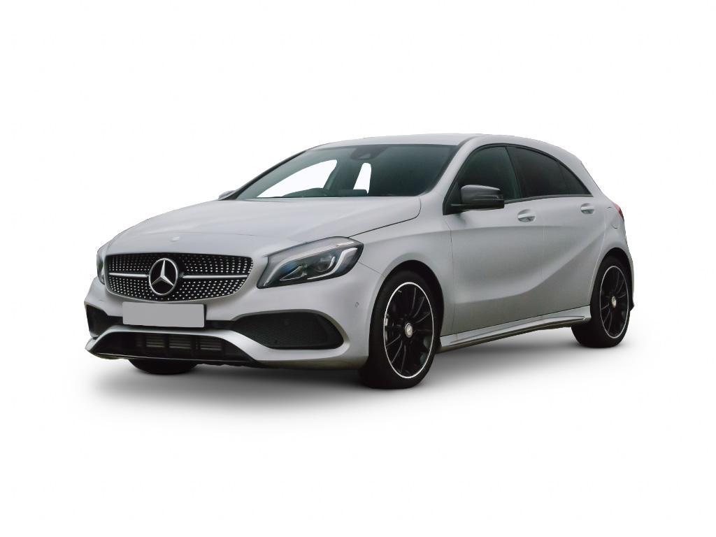 Mercedes benz a class personal leasing deals compare for Mercedes benz unlimited mileage lease