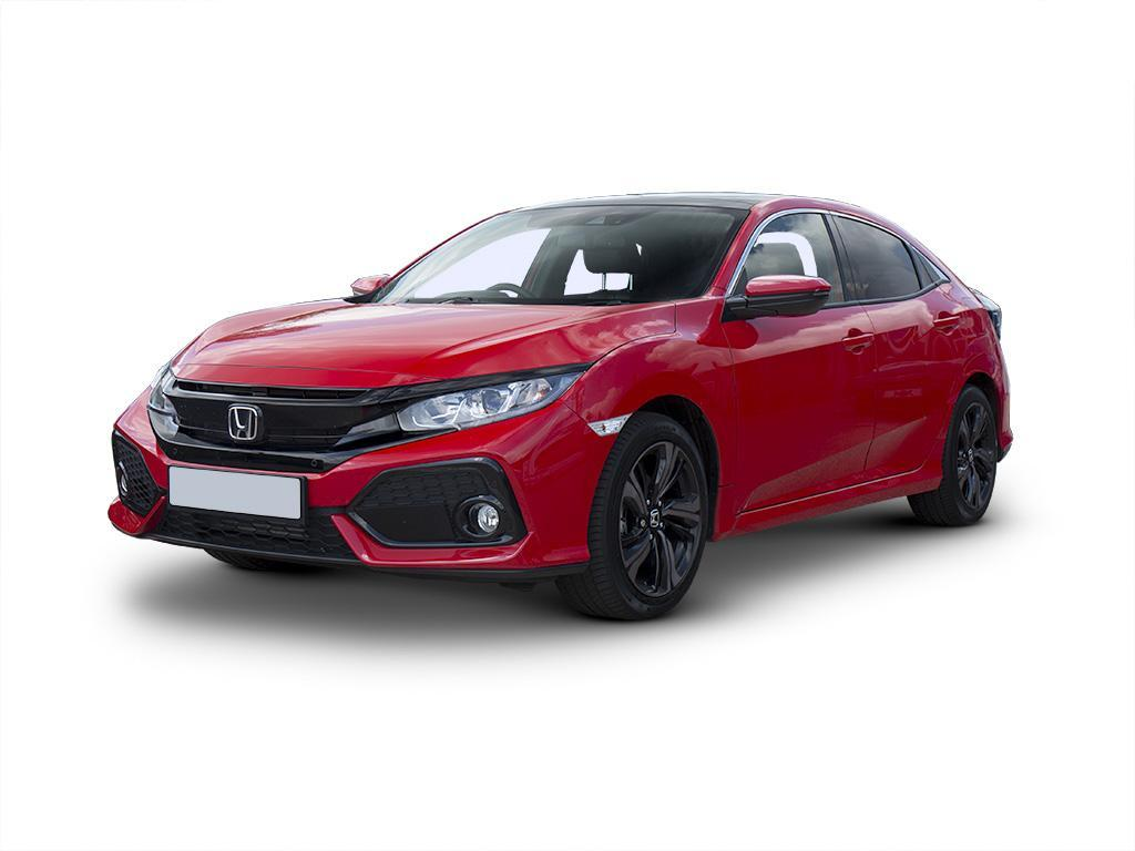 Leased Cars: Honda Civic Personal Leasing Deals