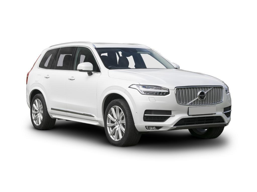 New Volvo XC90 Deals | Best Deals From UK Volvo XC90 Dealers | Cheap