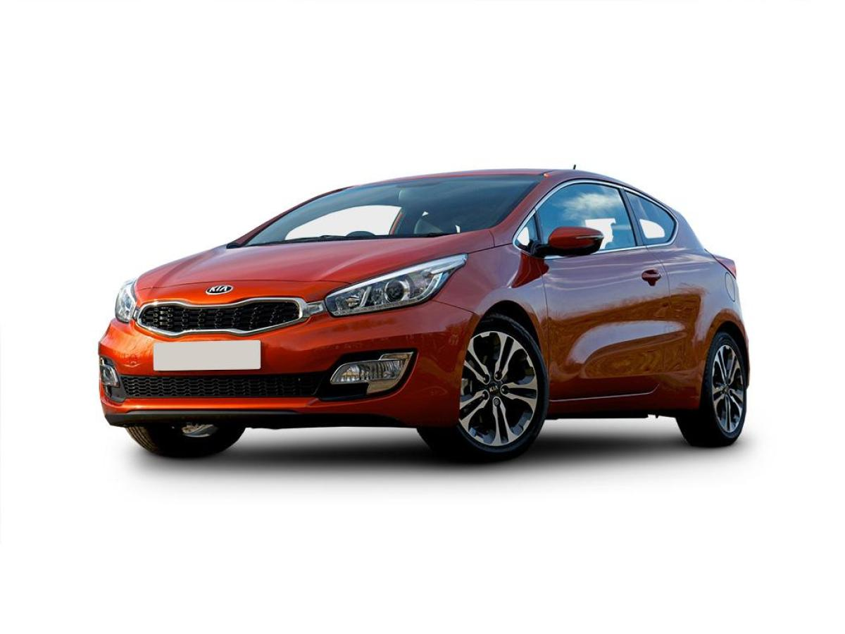 kia pro ceed 1 6t gdi gt 3dr lease deals compare deals. Black Bedroom Furniture Sets. Home Design Ideas
