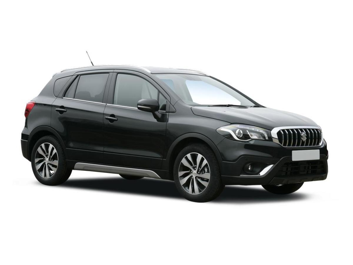 new suzuki sx4 s cross deals best deals from uk suzuki. Black Bedroom Furniture Sets. Home Design Ideas