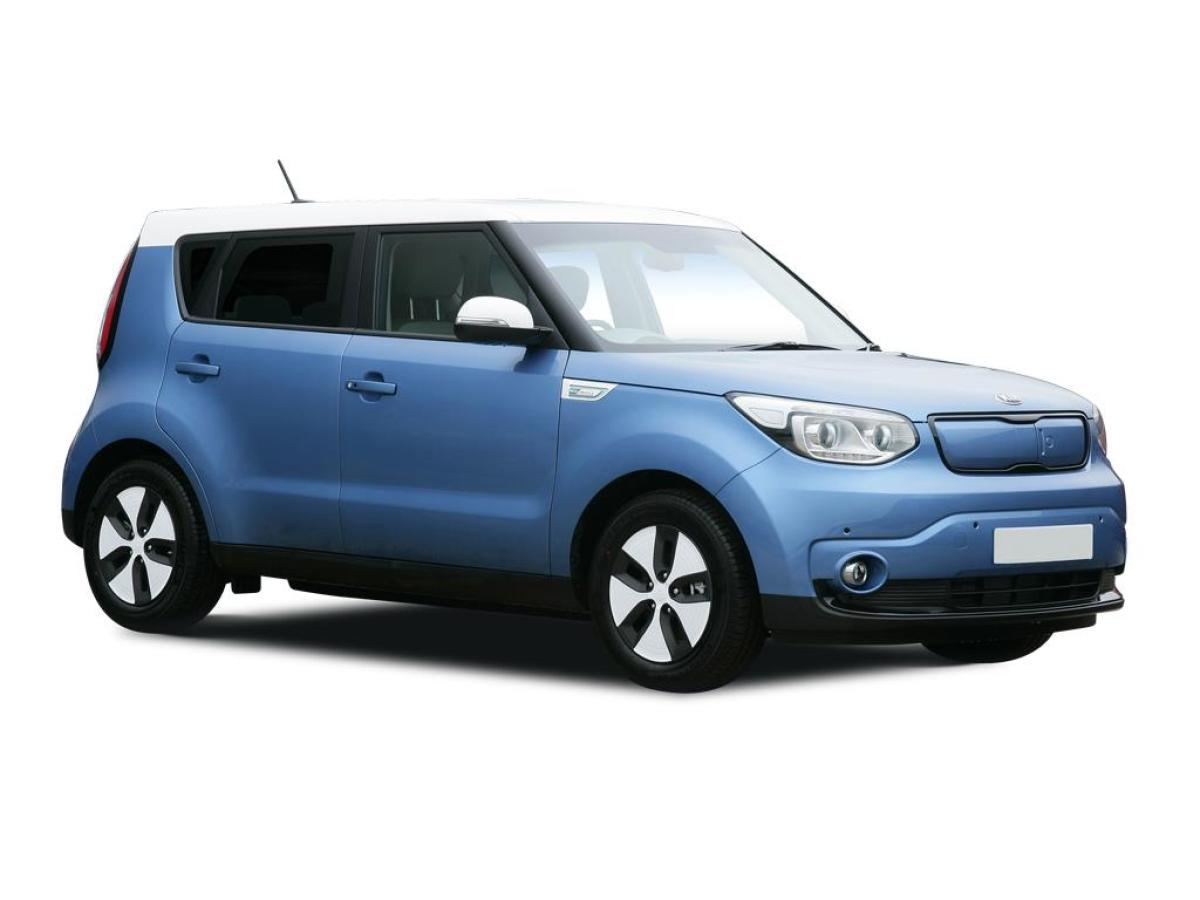 Kia Soul 3 Lease Deals Compare Deals From Top Leasing