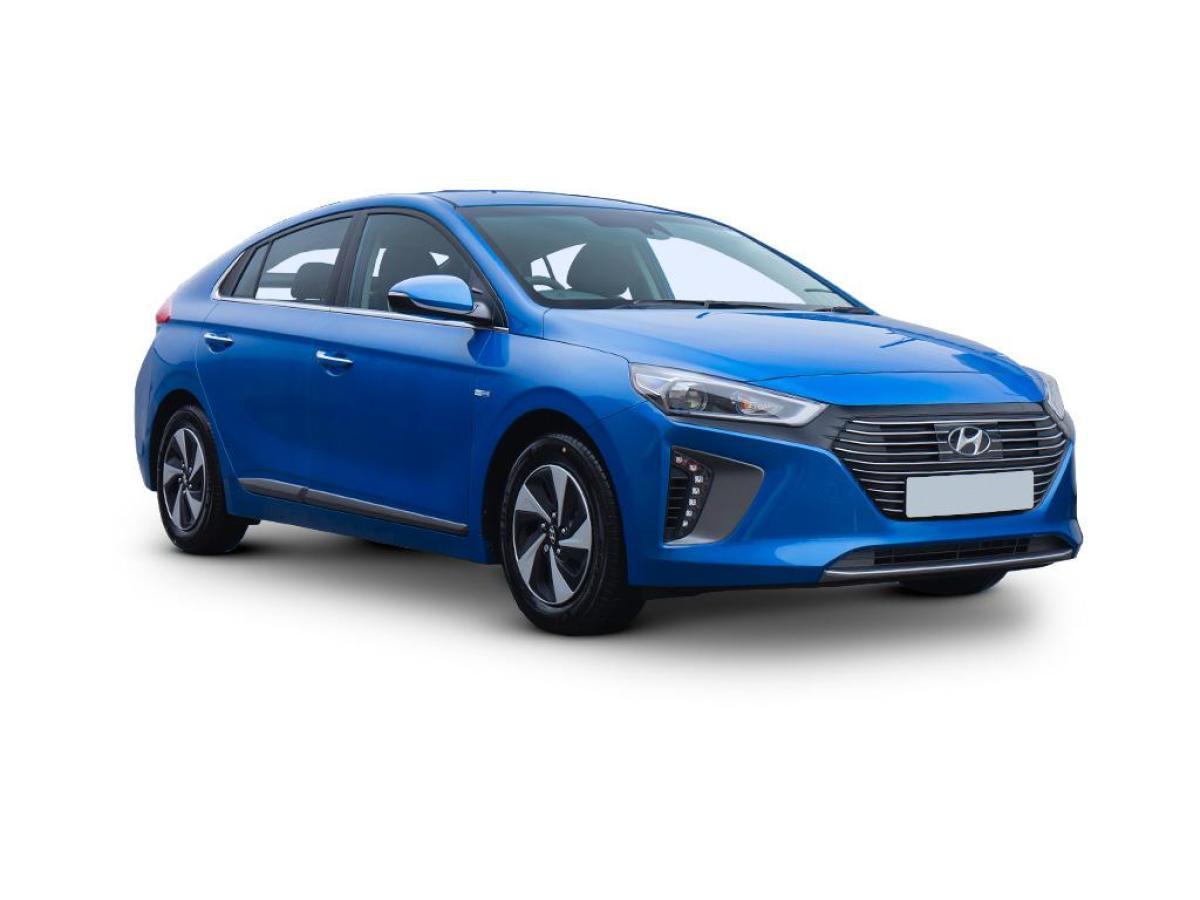 Hyundai Tucson Lease Deals >> Hyundai Ioniq Lease Deals | Compare Deals From Top Leasing Companies