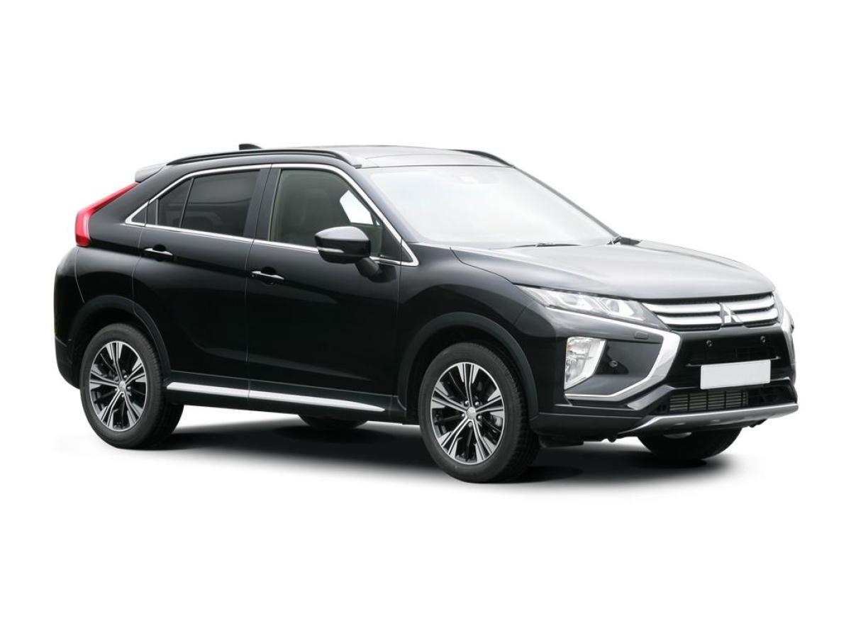 Lexus Lease Deals >> Mitsubishi Eclipse Cross Lease Deals | Compare Mitsubishi ...