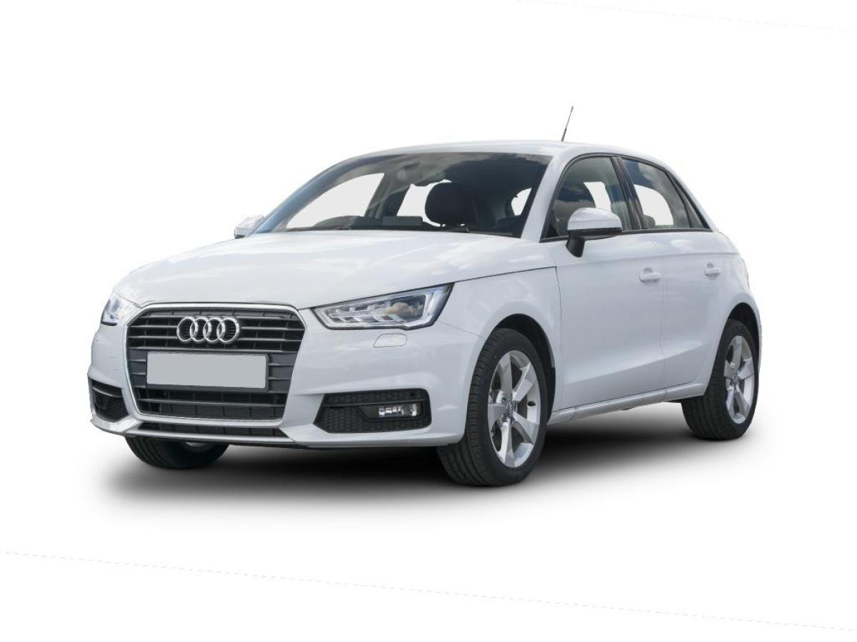 audi a1 sport nav lease deals compare deals from top. Black Bedroom Furniture Sets. Home Design Ideas