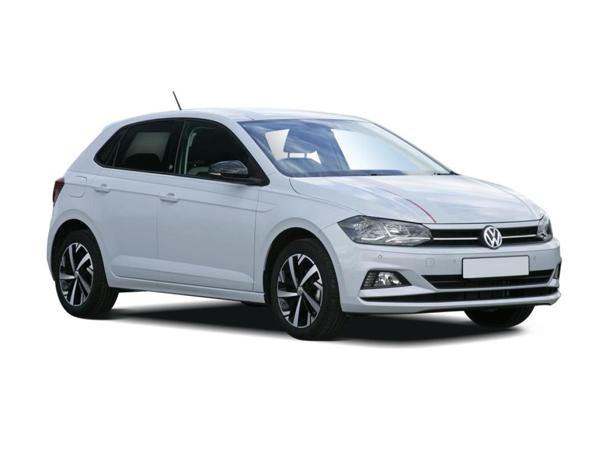 Volkswagen POLO 2.0 TSI GTI 5dr DSG Leasing Deals - Plan Car Leasing