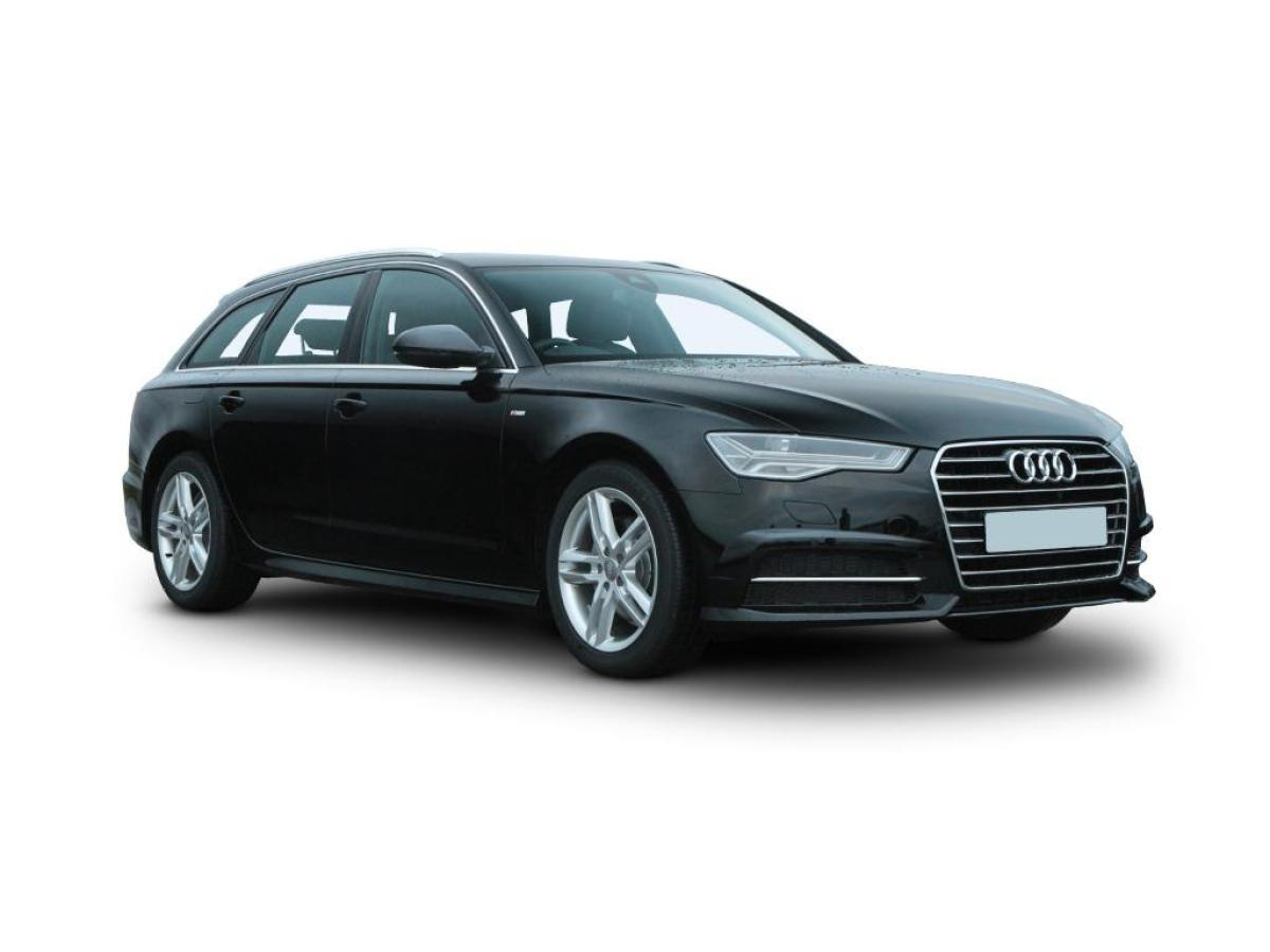 audi a6 avant 2 0 tfsi quattro black edition 5dr s tronic tech lease deals compare deals. Black Bedroom Furniture Sets. Home Design Ideas