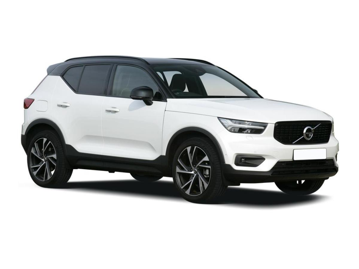 volvo xc40 r design lease deals compare deals from top. Black Bedroom Furniture Sets. Home Design Ideas