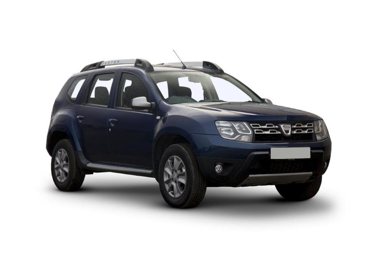 New Dacia Duster Automatic Deals | Best Deals From UK ...