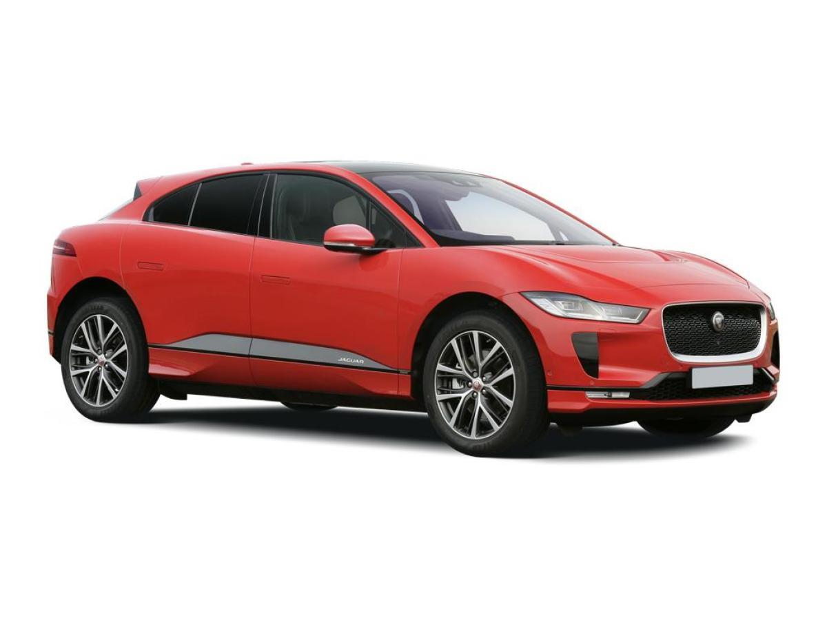 jaguar i pace lease deals compare deals from top leasing. Black Bedroom Furniture Sets. Home Design Ideas