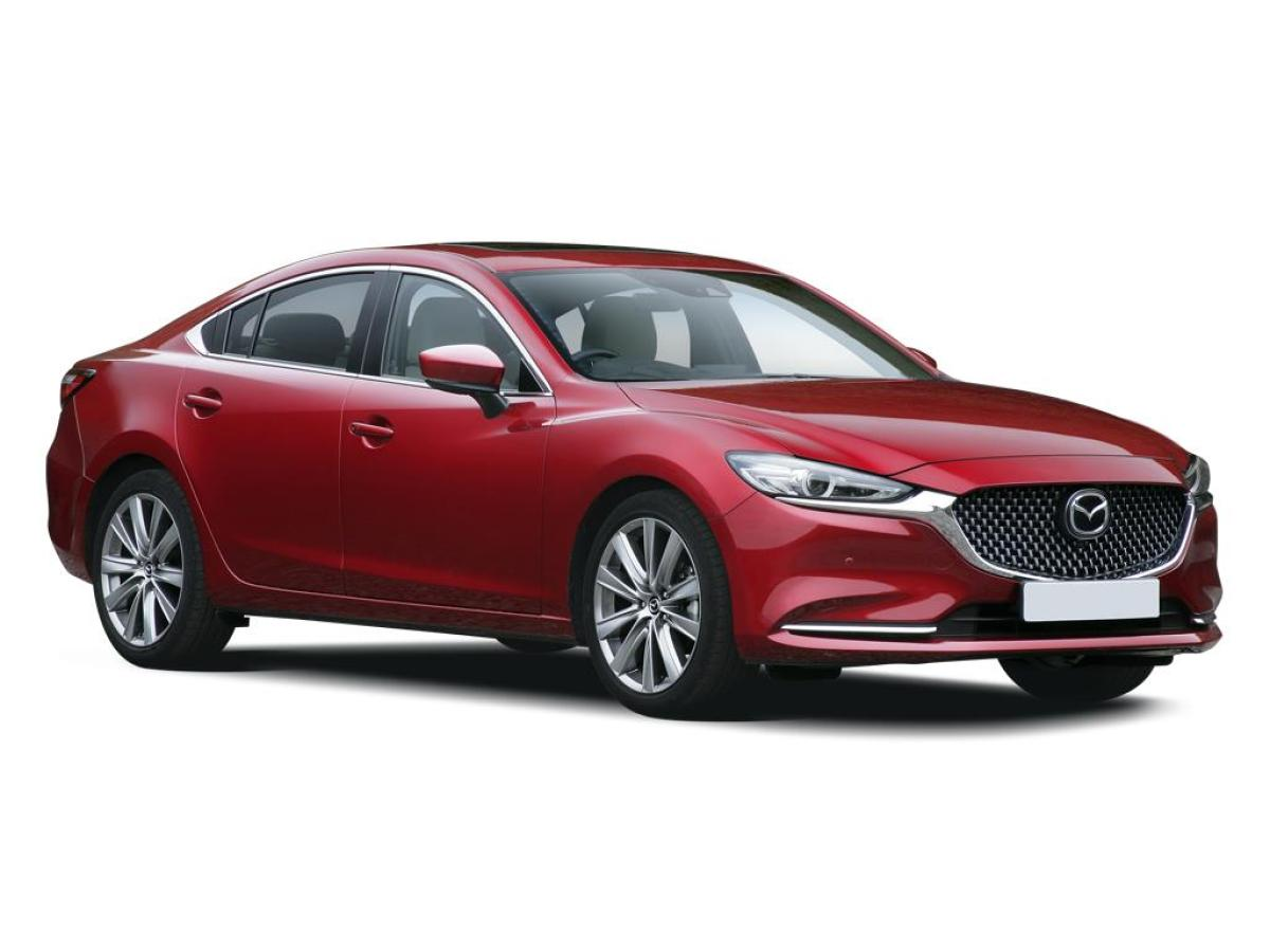 mazda 6 saloon lease deals compare deals from top. Black Bedroom Furniture Sets. Home Design Ideas