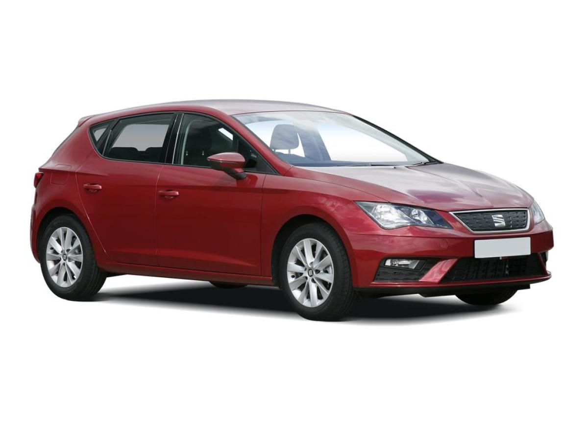 seat leon cupra lux lease deals compare deals from top. Black Bedroom Furniture Sets. Home Design Ideas