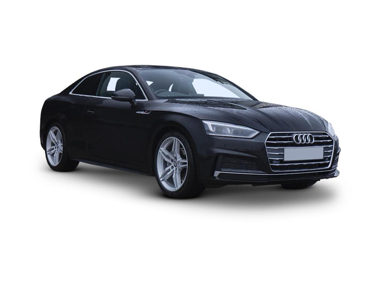 audi a5 coupe lease deals compare deals from top leasing. Black Bedroom Furniture Sets. Home Design Ideas