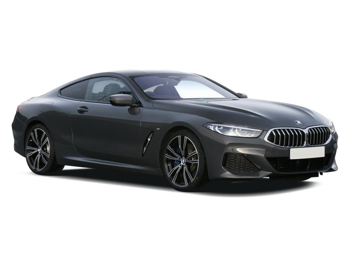 Bmw 8 Series Lease Deals Compare Bmw 8 Series Personal Leasing Deals From Top Car Leasing