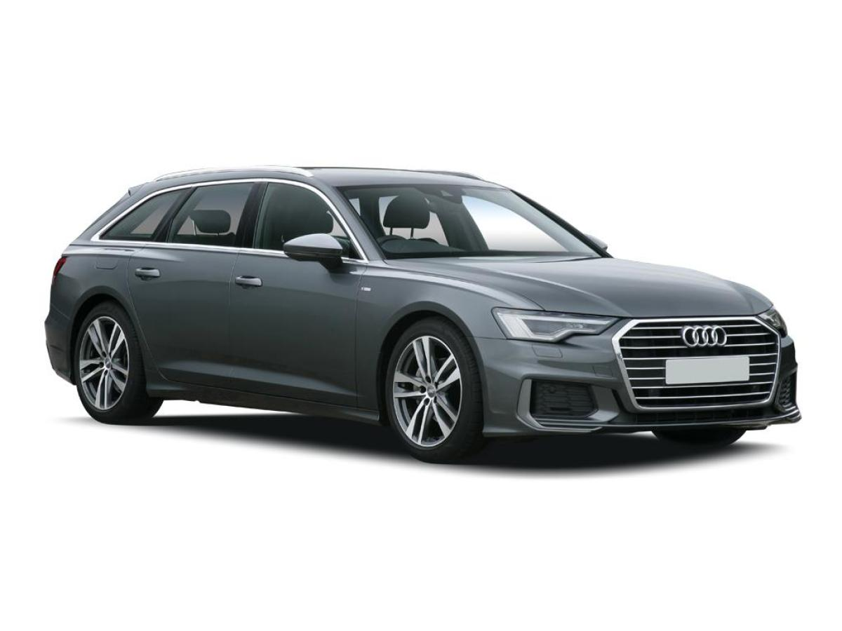 audi a6 avant 40 tdi s line 5dr s tronic lease deals compare deals from top leasing companies. Black Bedroom Furniture Sets. Home Design Ideas