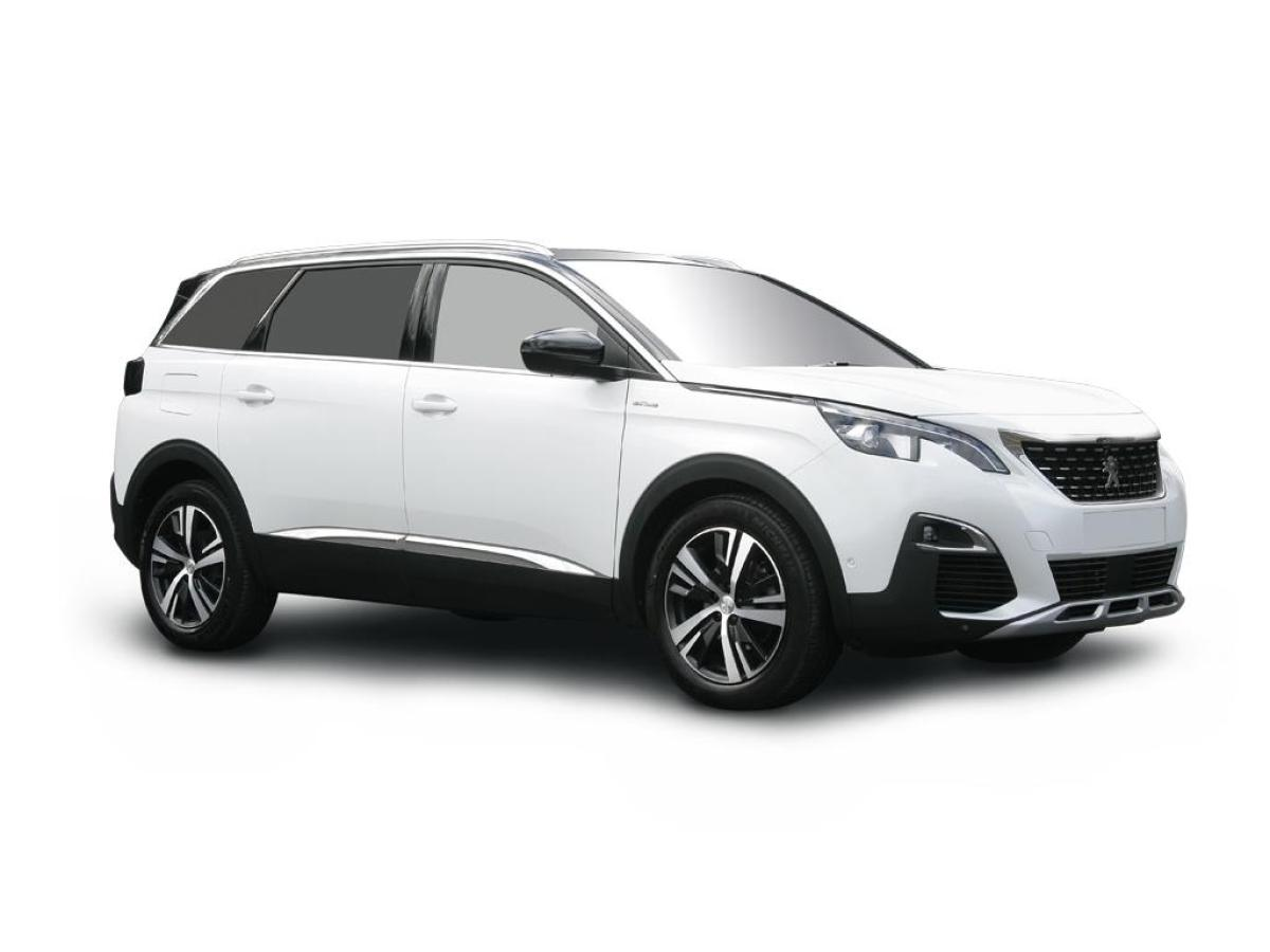 peugeot 5008 lease deals | compare deals from top leasing companies