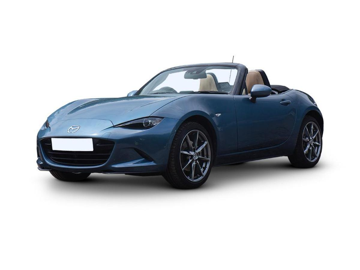 mazda mx 5 convertible lease deals compare deals from. Black Bedroom Furniture Sets. Home Design Ideas
