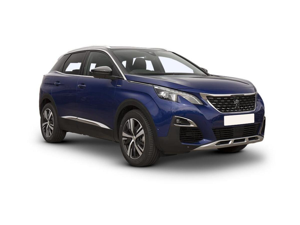New Peugeot 3008 Deals Best Deals From Uk Peugeot 3008 Dealers