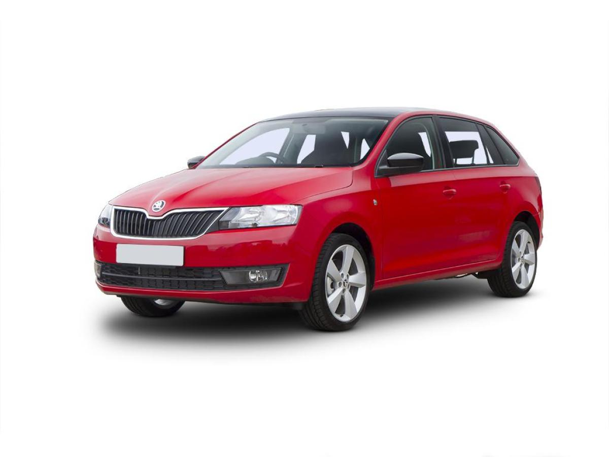 new skoda rapid spaceback deals best deals from uk skoda. Black Bedroom Furniture Sets. Home Design Ideas
