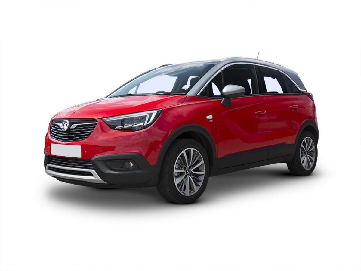 Jeep Lease Payment >> Vauxhall Crossland X Lease Deals | Compare Deals From Top Leasing Companies