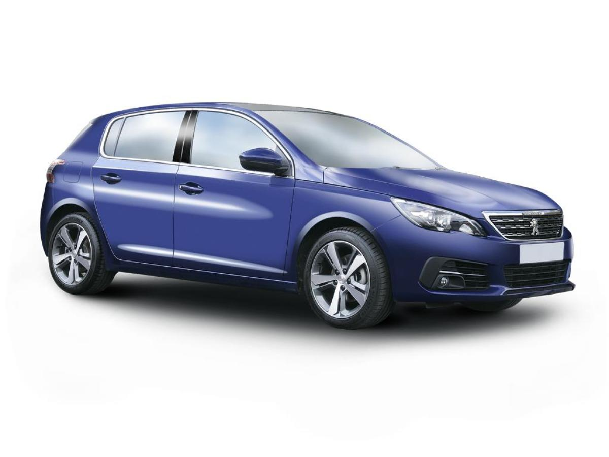 peugeot 308 lease deals | compare deals from top leasing companies