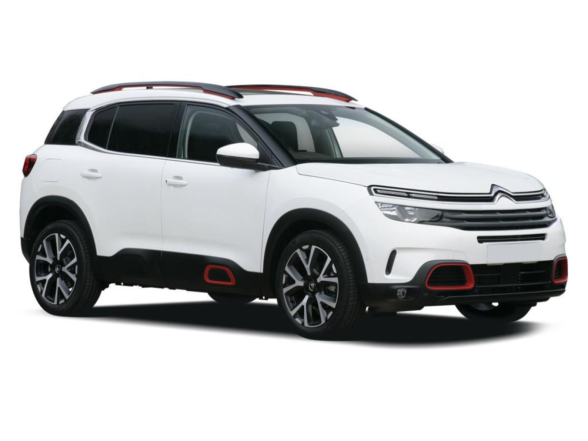 new citroen c5 aircross 2 0 bluehdi 180 flair plus 5dr eat8 deals best deals from uk citroen. Black Bedroom Furniture Sets. Home Design Ideas