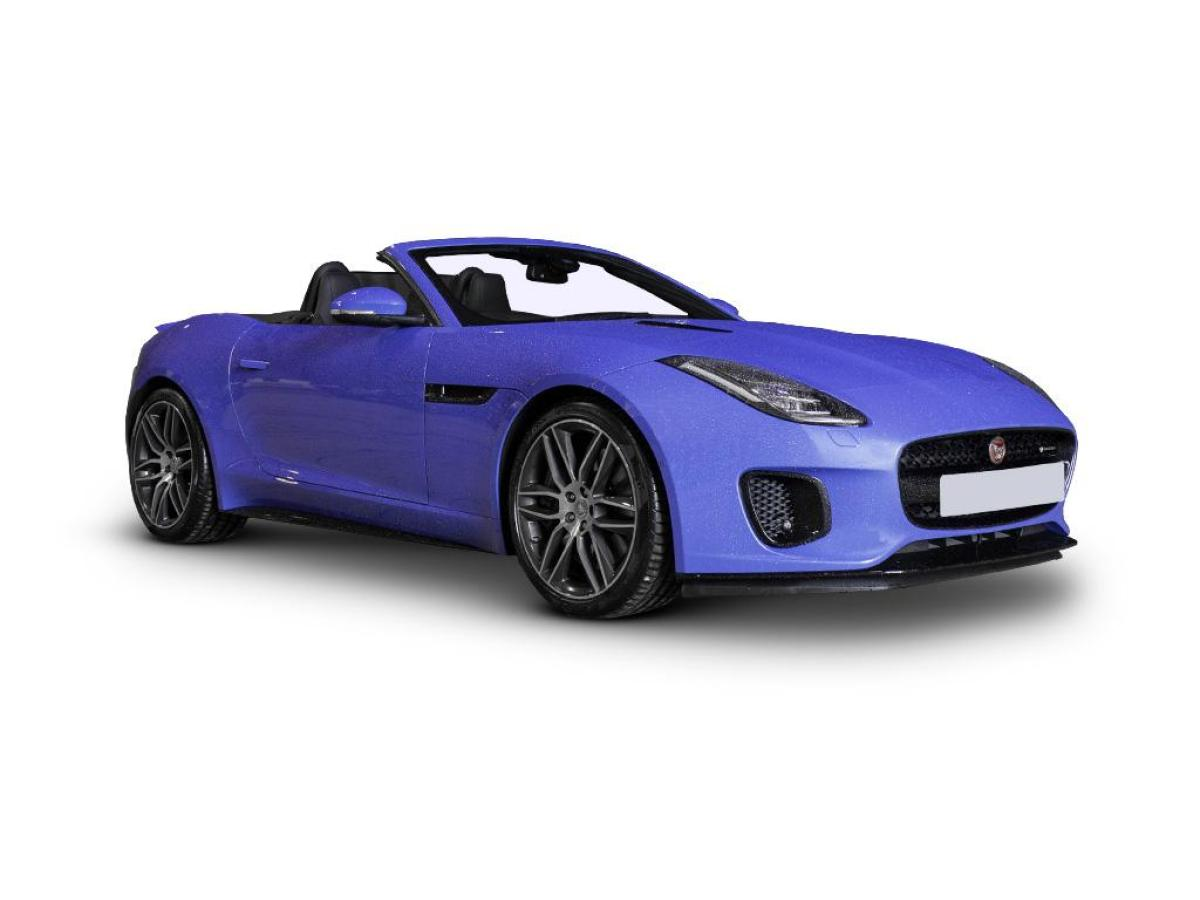 jaguar f type convertible personal leasing deals compare. Black Bedroom Furniture Sets. Home Design Ideas