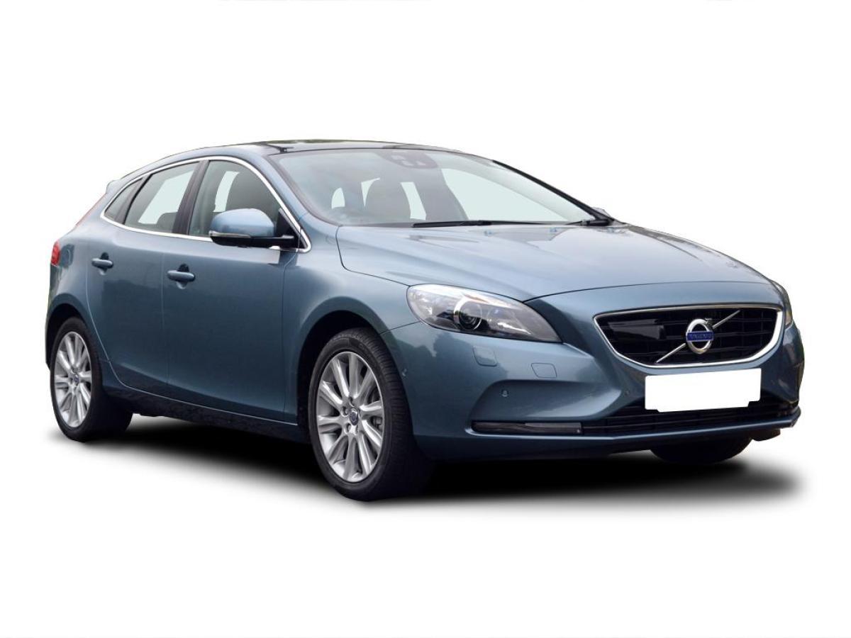 More Volvo V40 Car Leasing