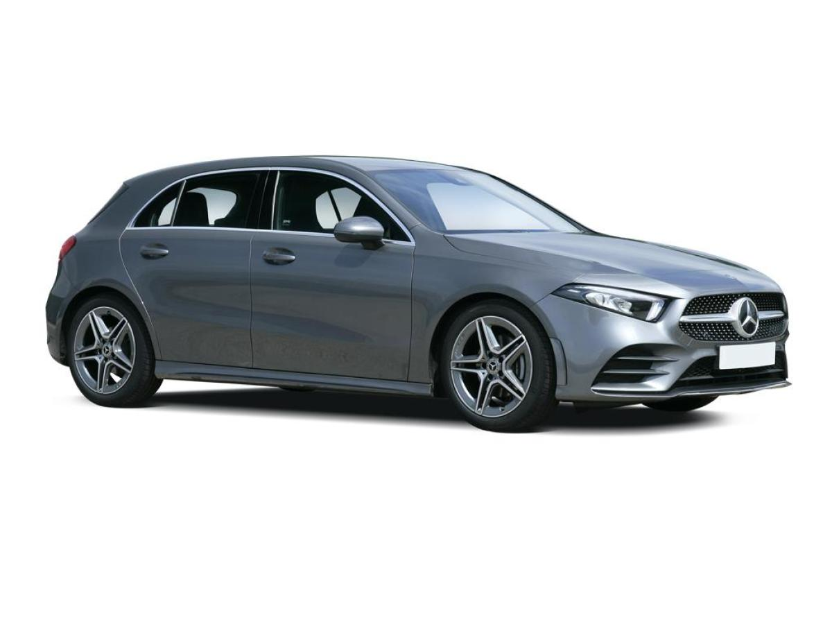 Mercedes-Benz A-Class Lease Deals | Compare Deals From Top ...