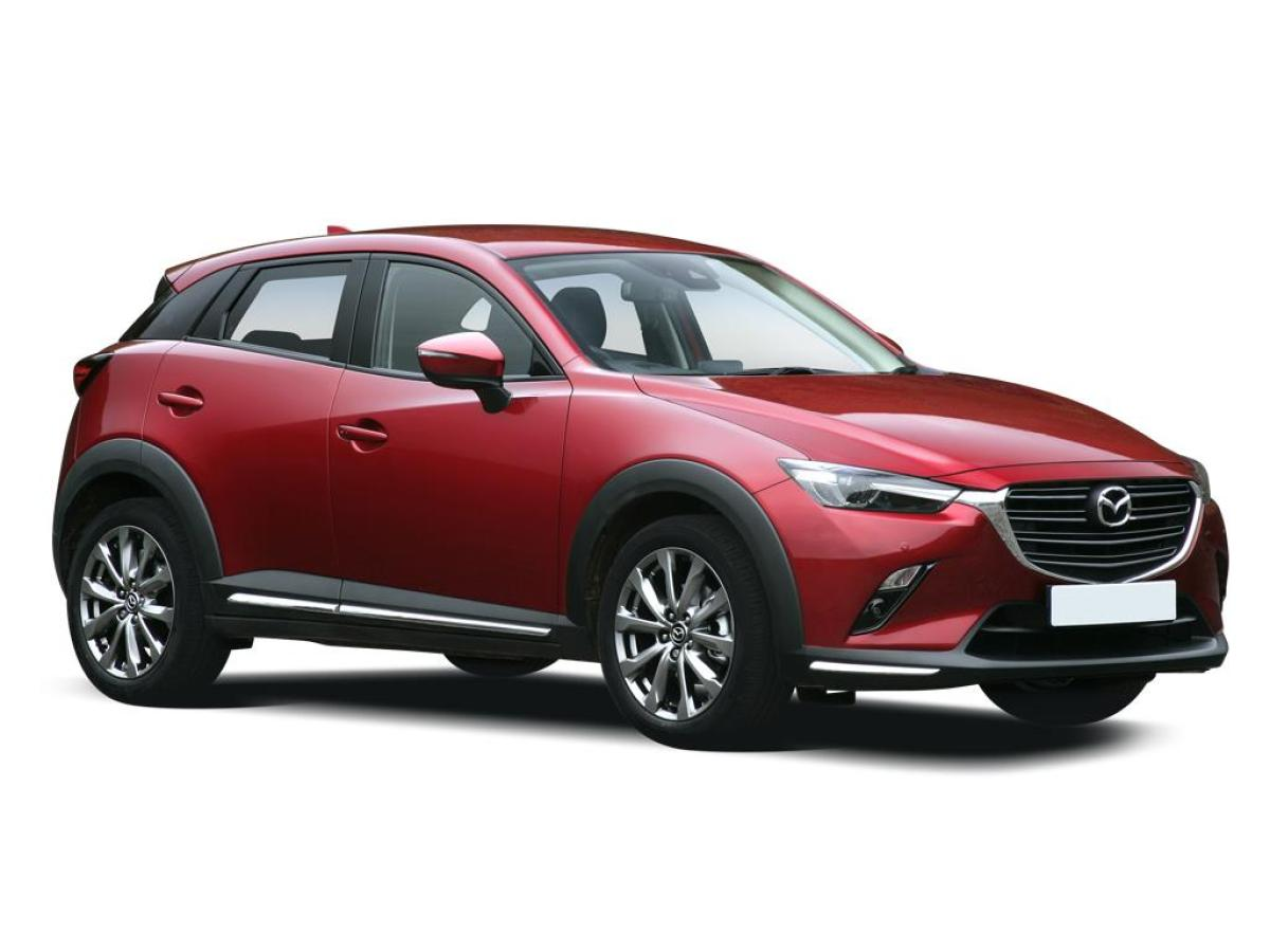 mazda cx 3 lease deals compare deals from top leasing. Black Bedroom Furniture Sets. Home Design Ideas