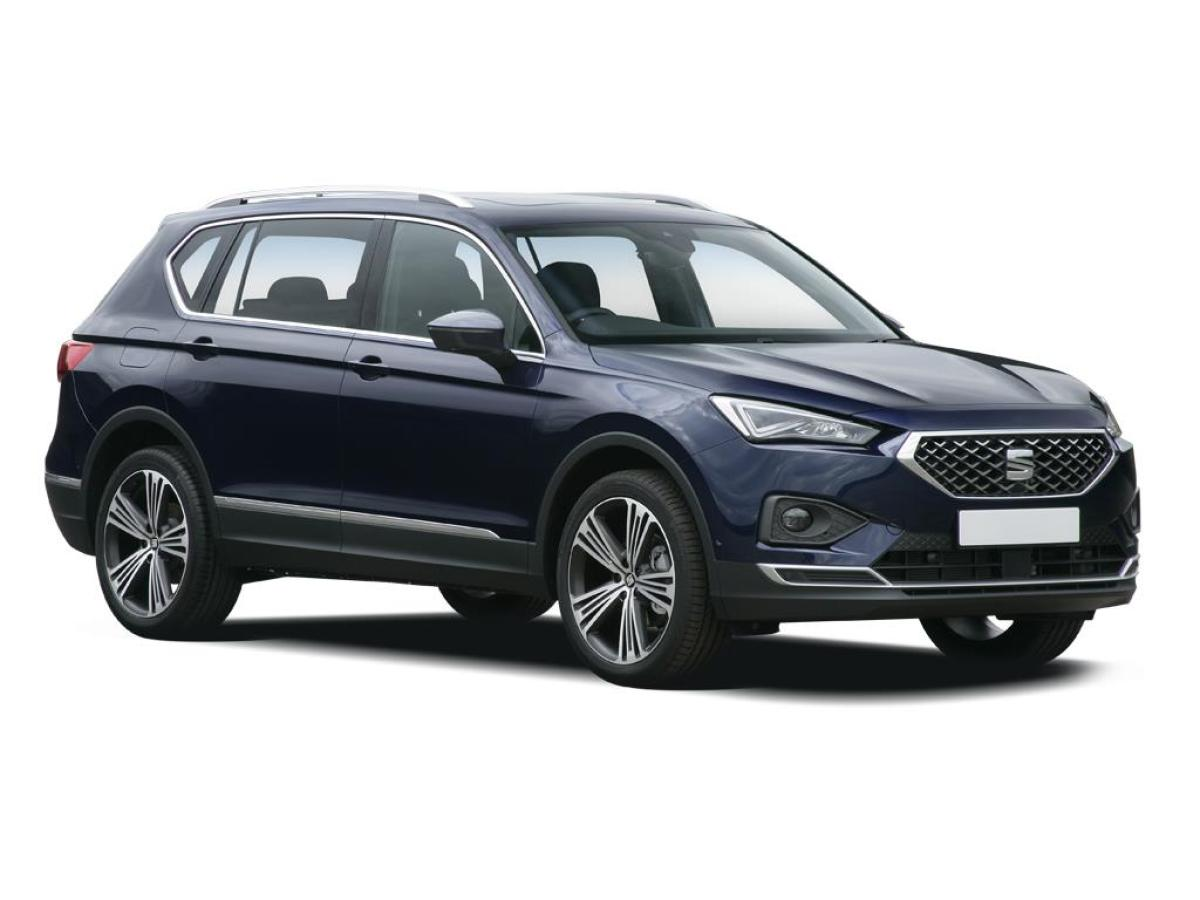 seat tarraco lease deals compare deals from top leasing. Black Bedroom Furniture Sets. Home Design Ideas