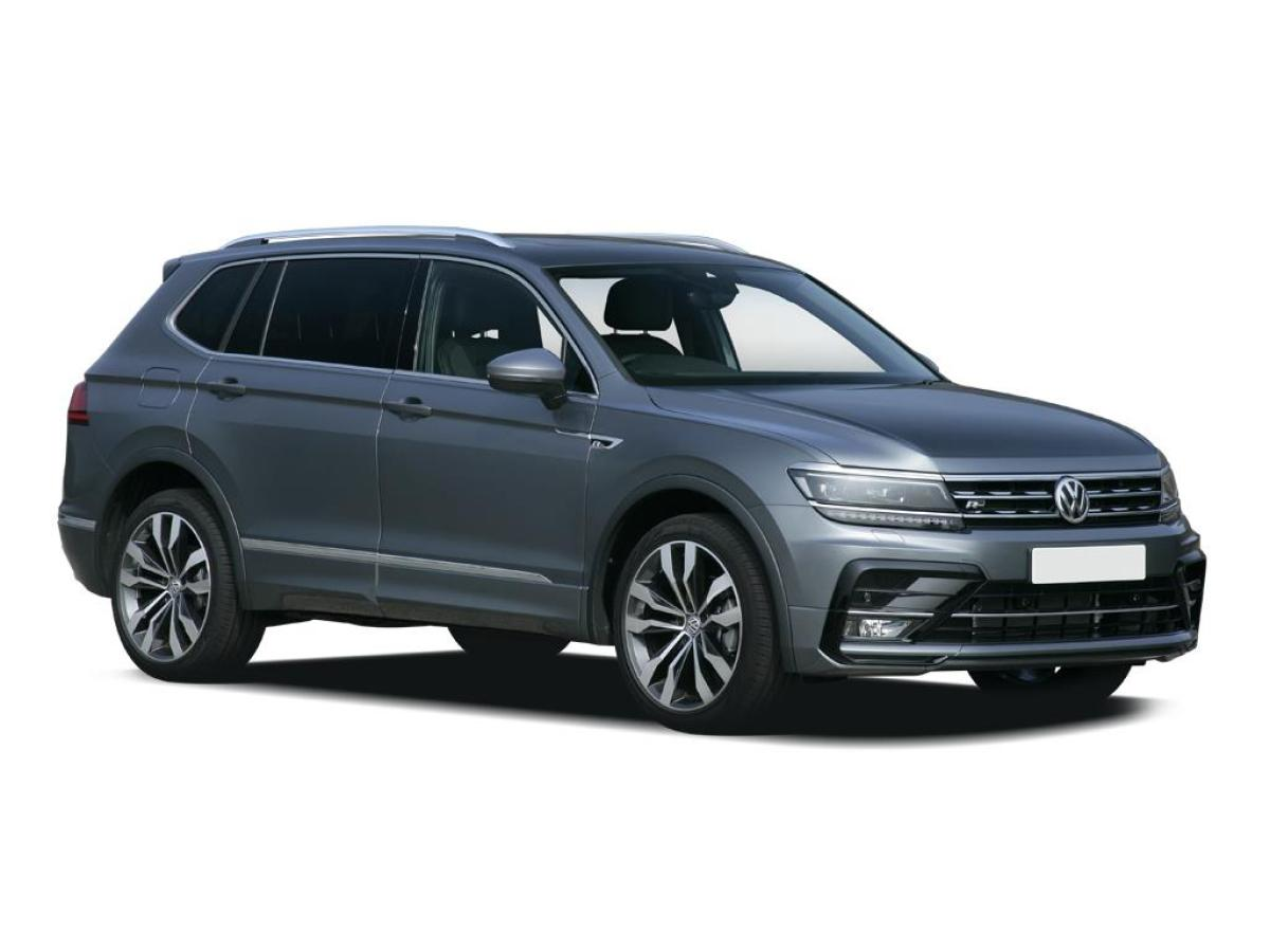 volkswagen tiguan allspace sel lease deals compare deals from top leasing companies. Black Bedroom Furniture Sets. Home Design Ideas