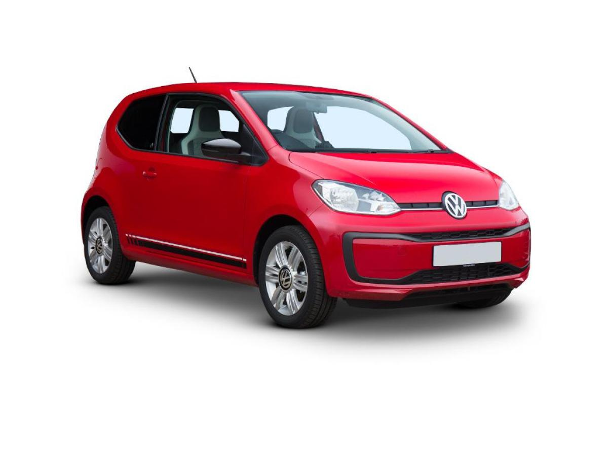 Volkswagen Up Move Up Tech Edition No Deposit Lease Deals