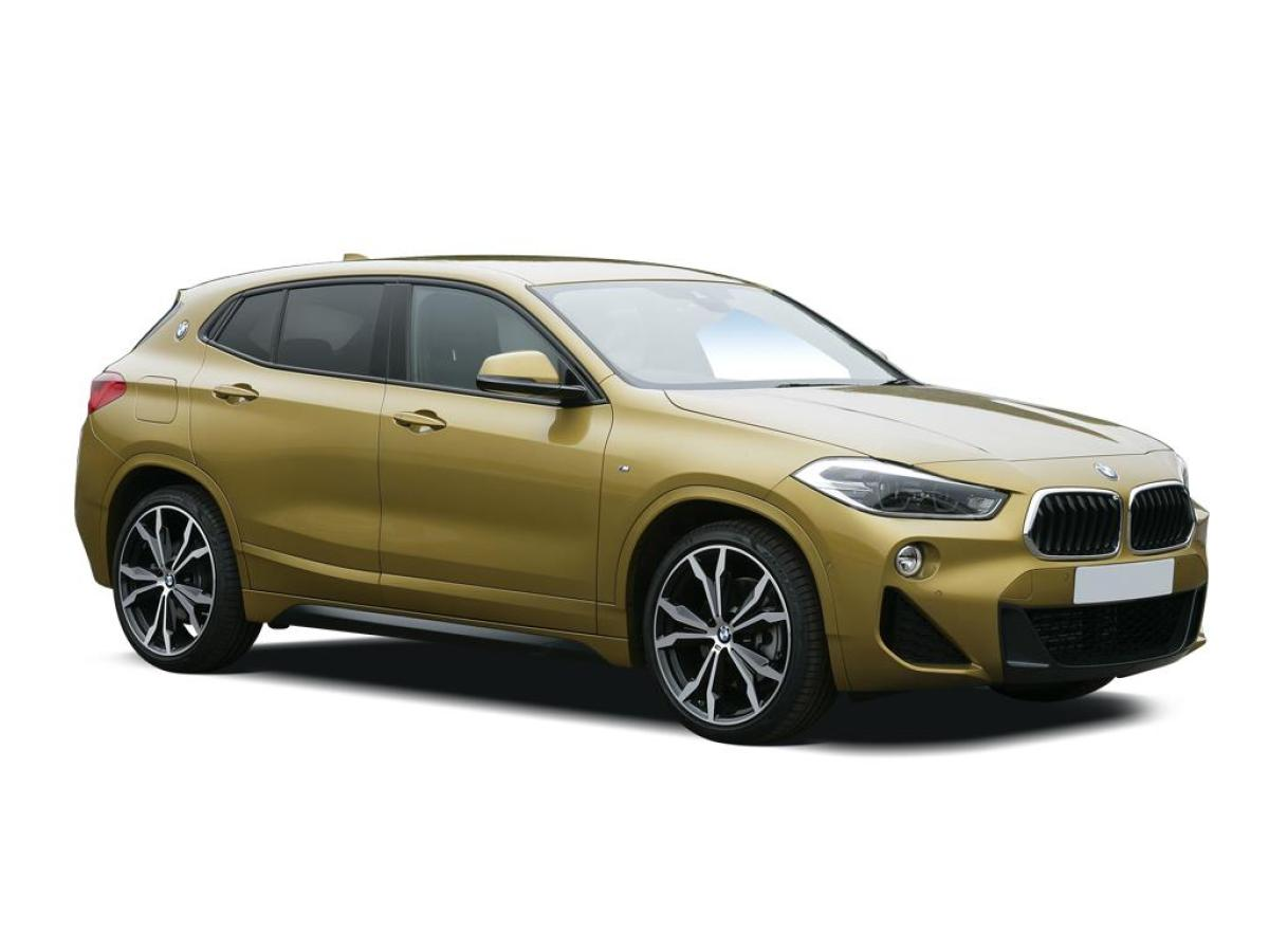Bmw X2 M Sport Lease Deals Compare Deals From Top Leasing Companies