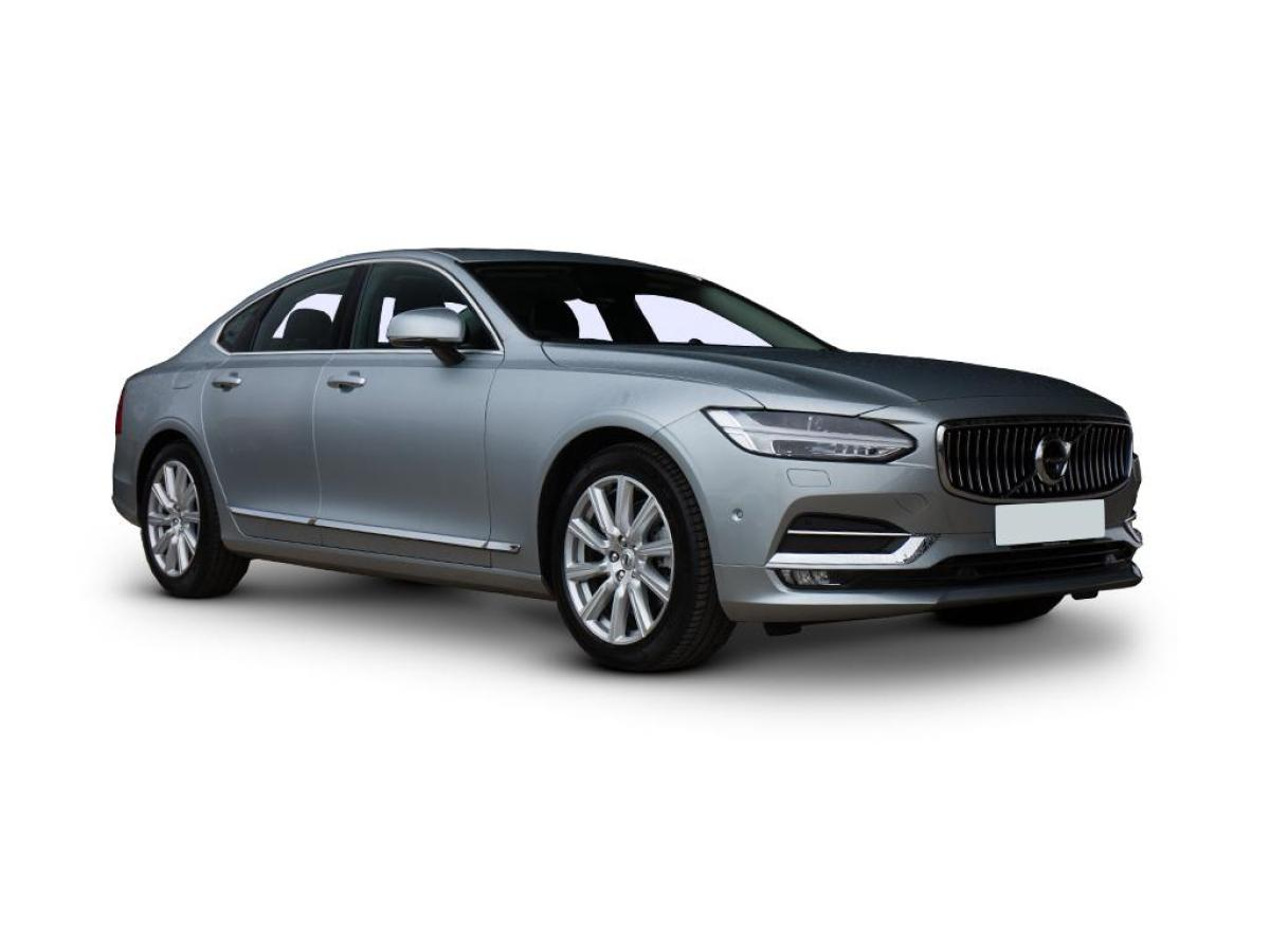 Volvo S90 Lease Deals | Compare Deals From Top Leasing ...