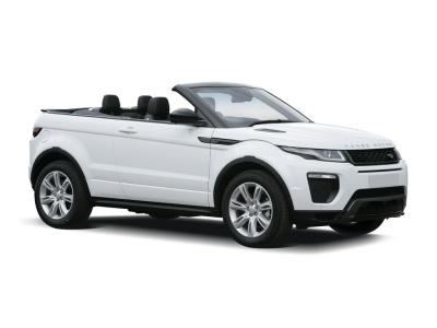 New Land Rover Range Rover Evoque Convertible Deals Best Deals