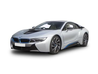 Bmw I8 Business Car Leasing Contract Hire Deals Compare Prices