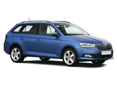 skoda fabia estate lease deals compare deals from top. Black Bedroom Furniture Sets. Home Design Ideas