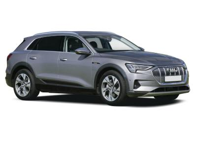 Audi E Tron Lease Deals Compare Deals From Top Leasing