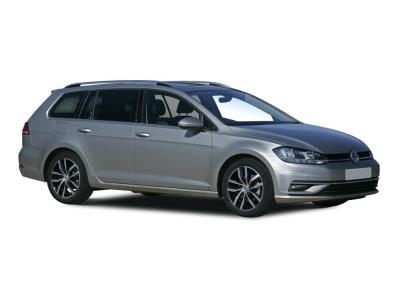 Volkswagen Golf Estate Personal Leasing Deals Compare Volkswagen