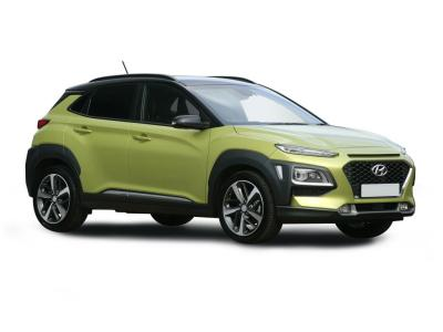 Hyundai Kona Personal Leasing Deals Compare Hyundai Kona Personal