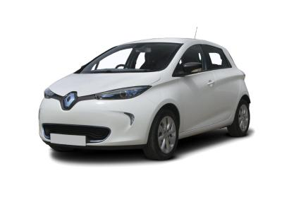 renault zoe lease deals compare deals from top leasing. Black Bedroom Furniture Sets. Home Design Ideas