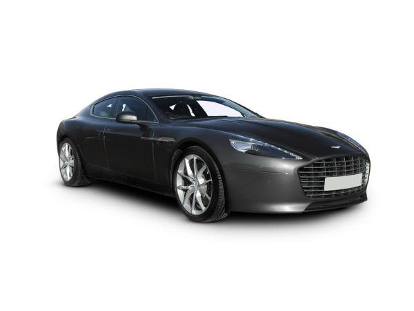 Aston Martin Business Car Leasing Contract Hire Deals Compare - Aston martin lease price