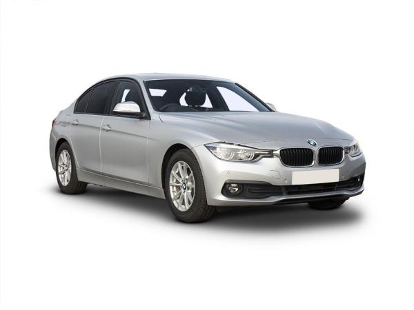 New BMW 3 Series 335d xDrive M Sport Shadow Edition 4dr Step
