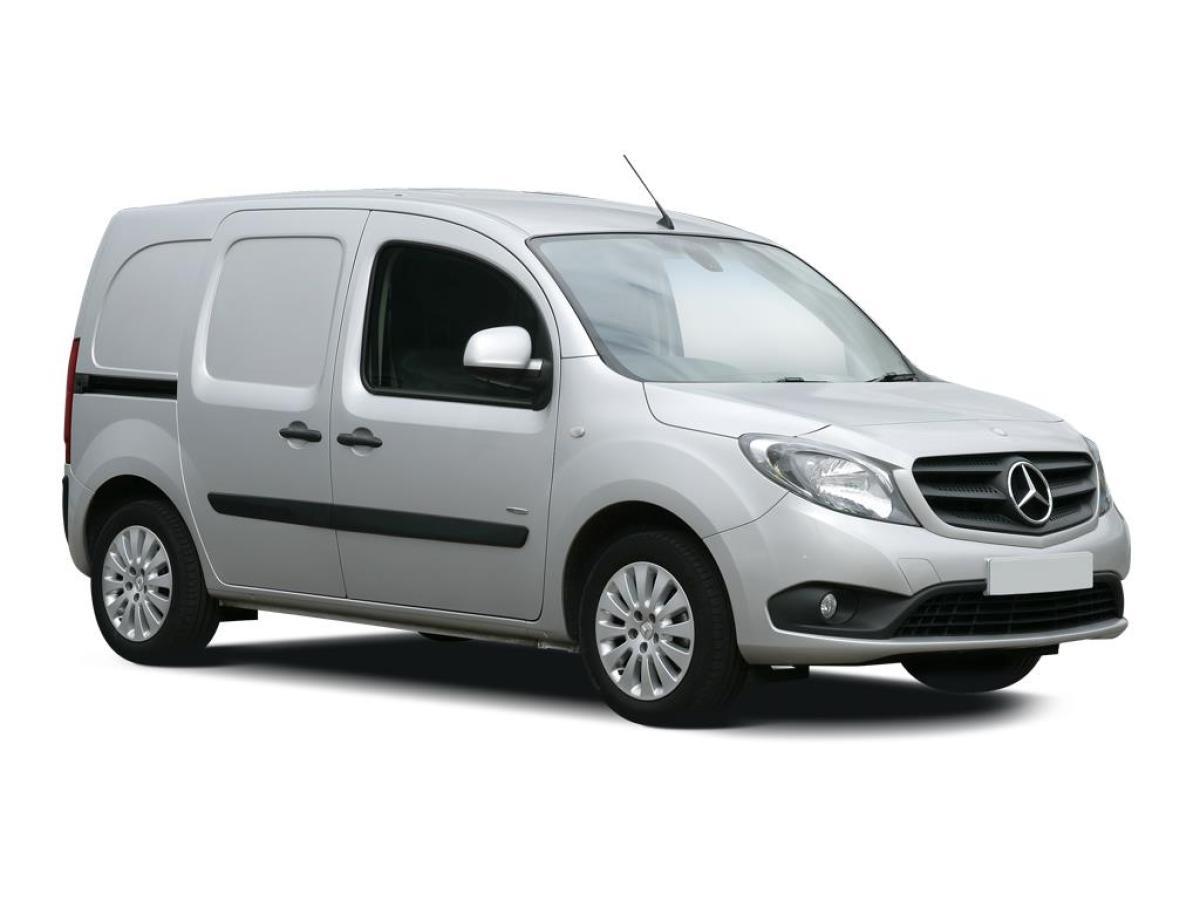 new mercedes benz citan extra long van deals compare. Black Bedroom Furniture Sets. Home Design Ideas