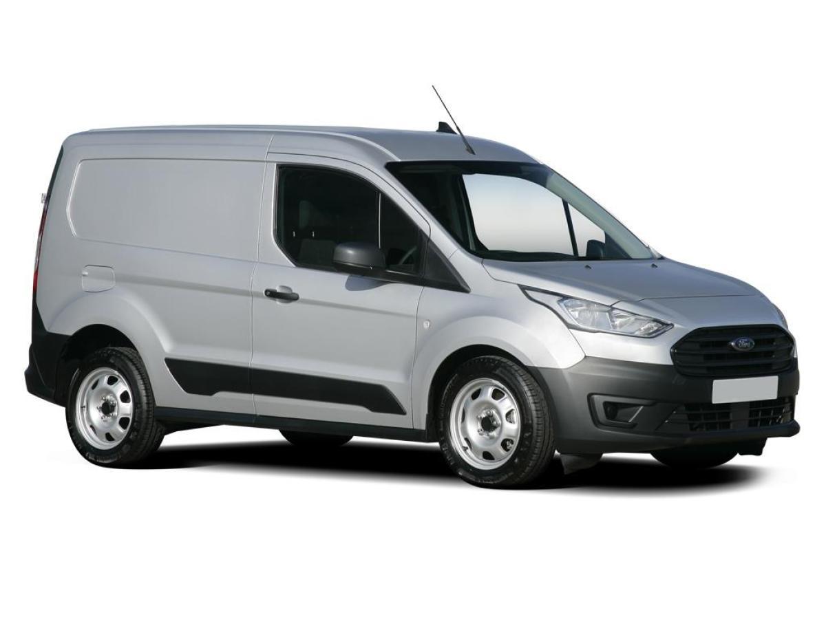 65d6526e30 New Ford Transit Connect L2 Van Deals