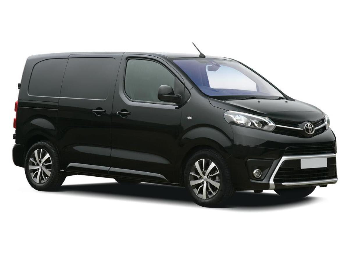 860b0db81c New Toyota Proace Medium Van Deals